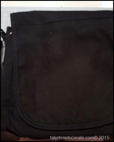 messenager bag