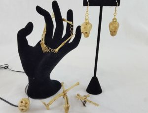 Skeleton Jewerly