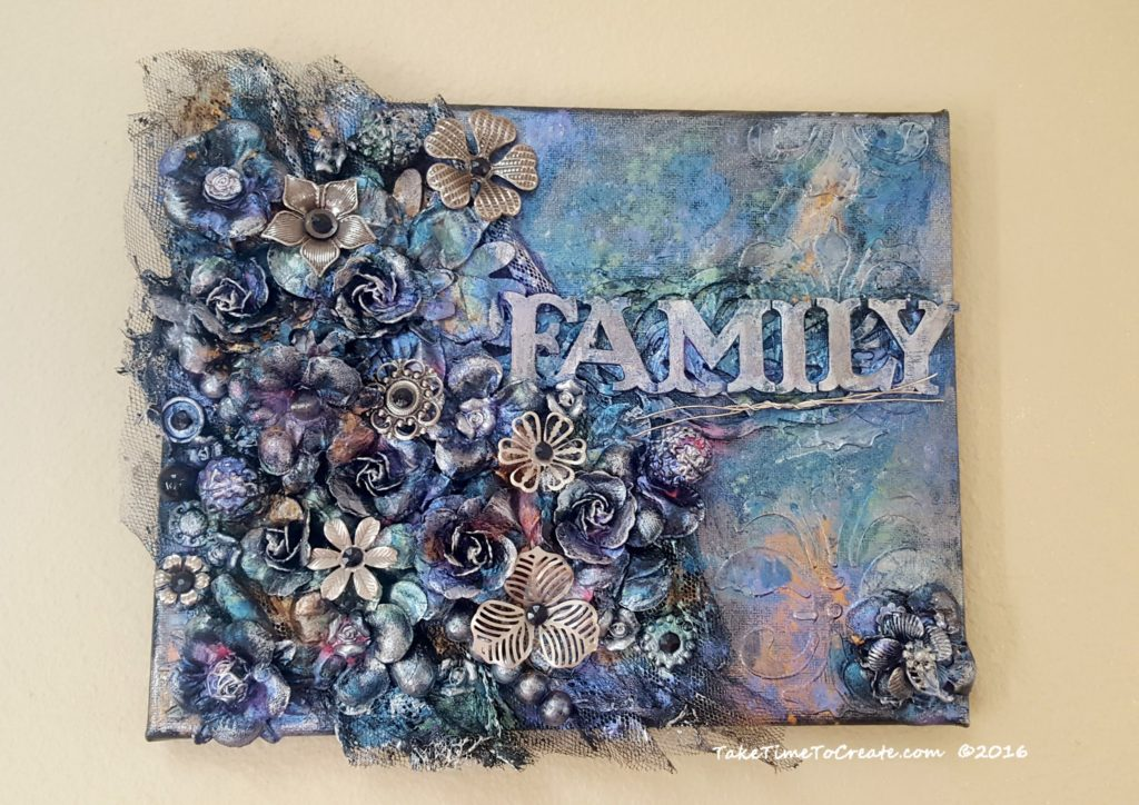 family-mixed-media