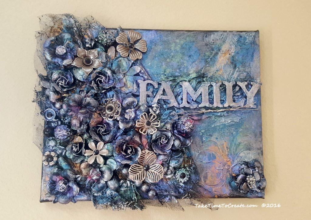 family-mixed-media