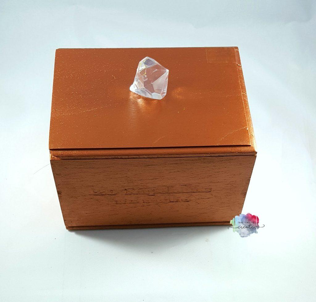 RH Inspired Box