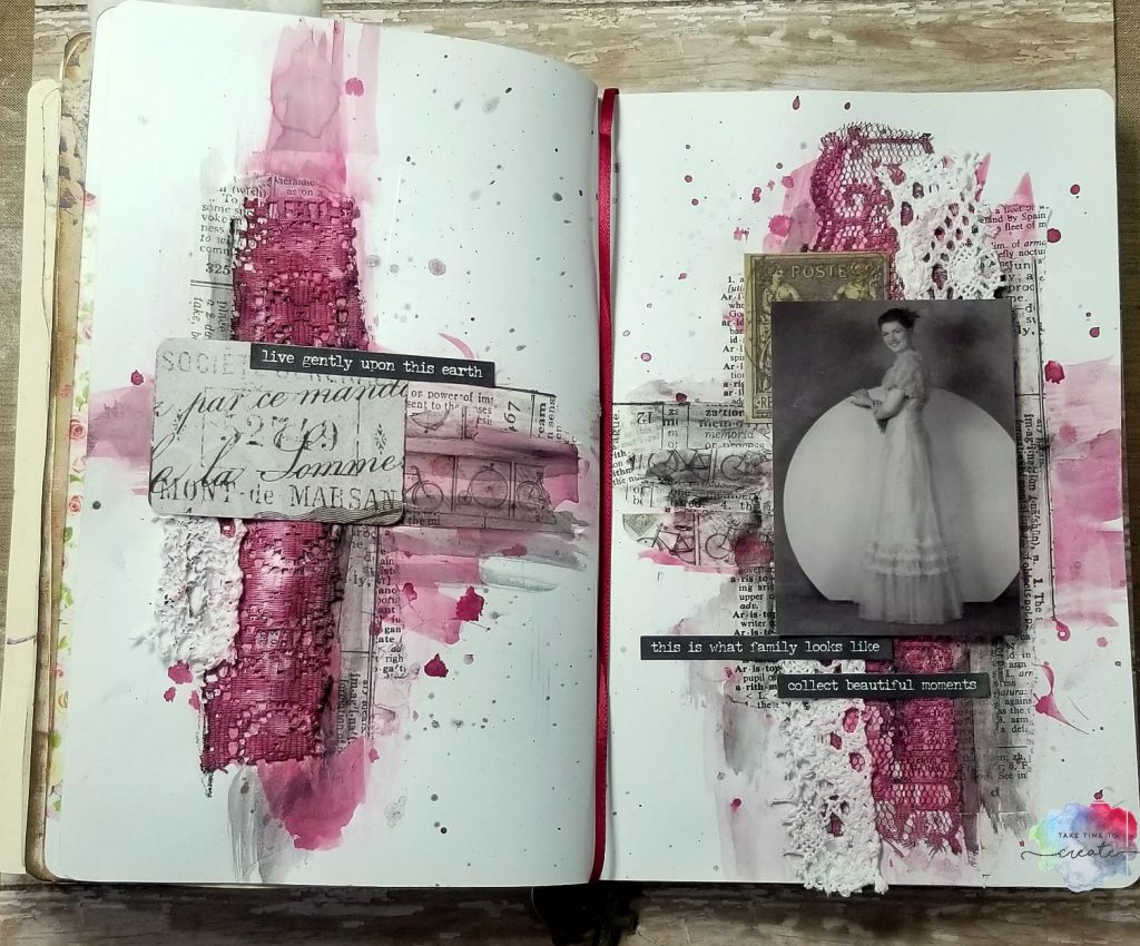 ancestor art journal