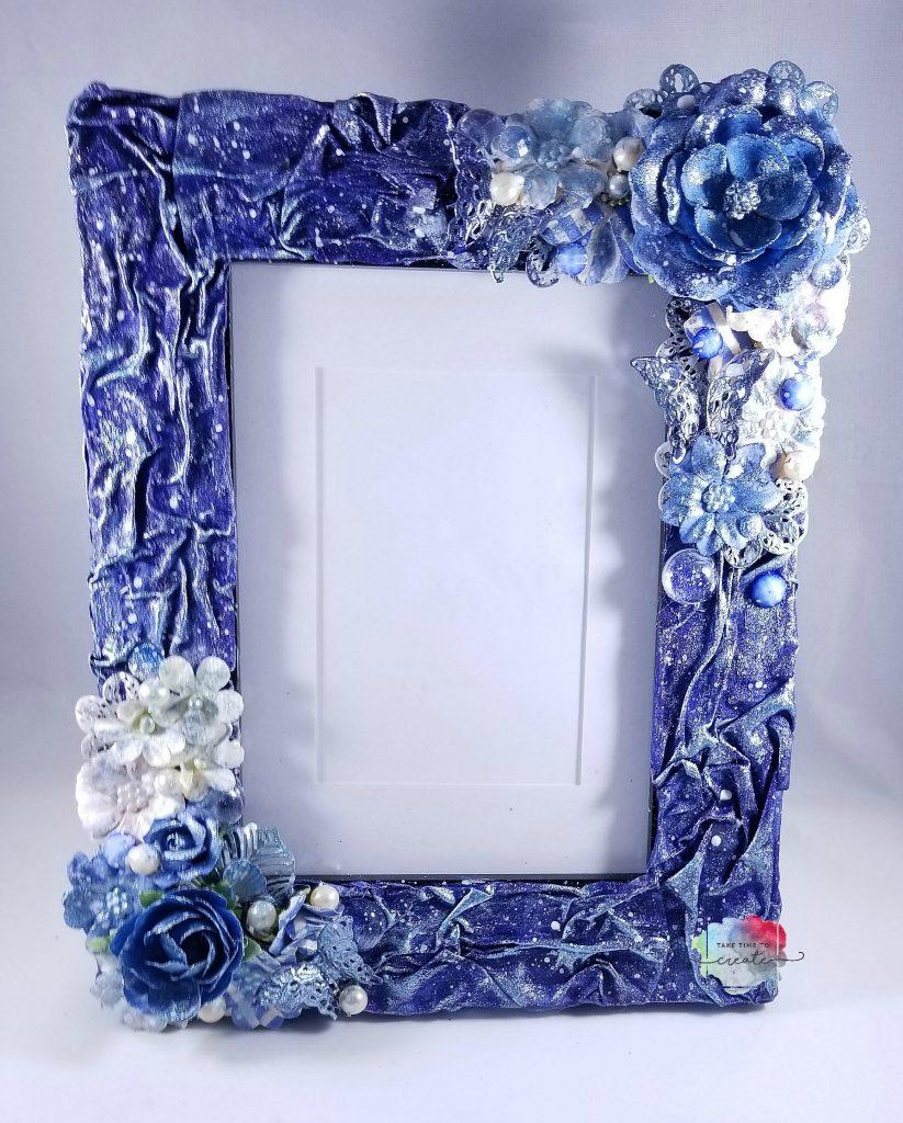 Fabric Frame