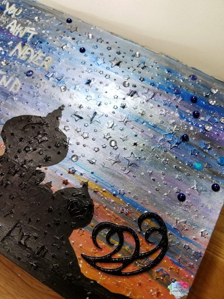 aladdin art journal