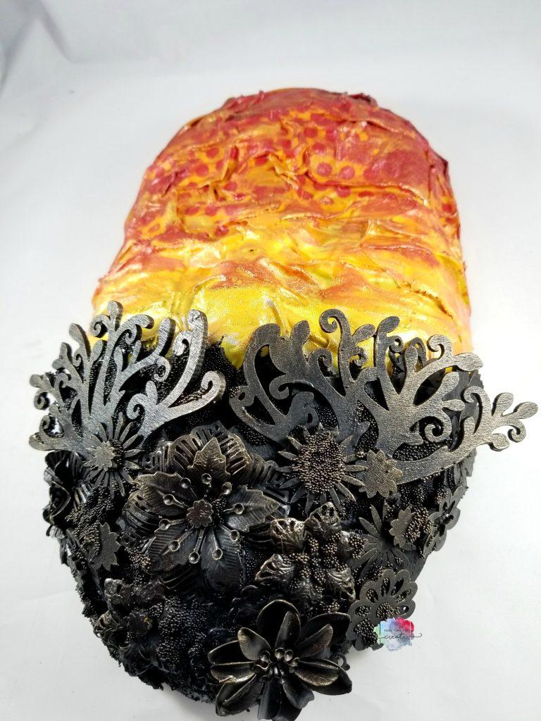 sunrise mask