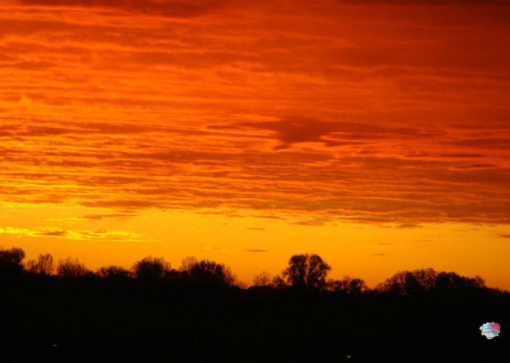 Linda Sampson Sunrise photo